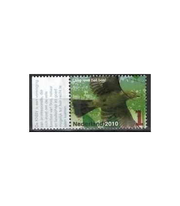 2760 Lang leve het bos TAB (o)
