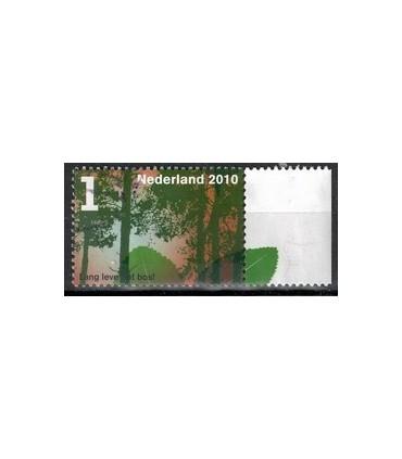 2761 Lang leve het bos TAB (o)