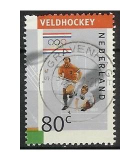 1517d Olympische Spelen (o)