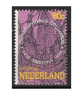 1528 Europazegel (o)