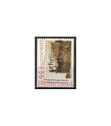 2562 Aa-03 Kasteel Coevorden (o)