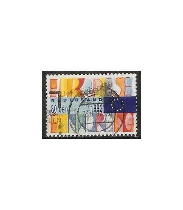 1536 Europese eenwording (o)