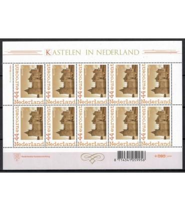 2562 Aa-20 Kasteel Muiderslot (xx) vel