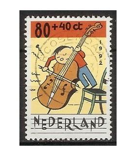1540 Kinderzegel (o)