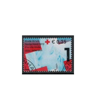 2902b Rode Kruis (o)