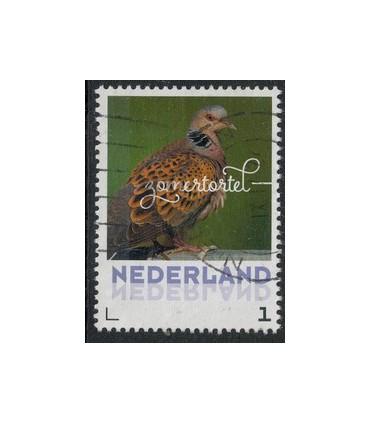 2017 Zomervogels Zomertortel (o)