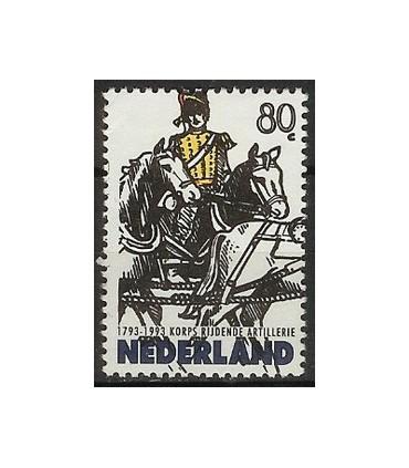 1549 EHBO zegel (o)