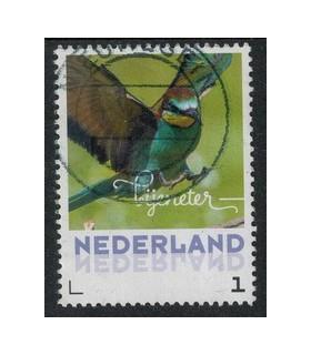 2017 Zomervogels Bijeneter (o)