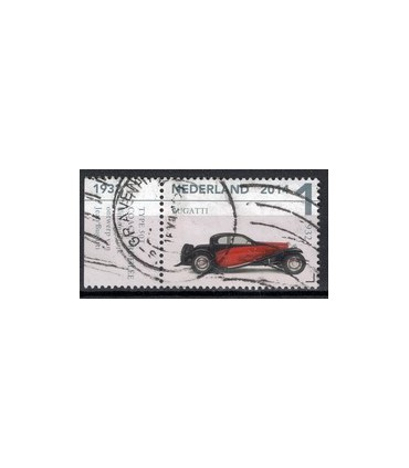 3159 Klassiekers Bugatti (o) TAB
