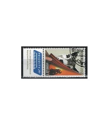 2970 Grenzeloos Nederland (o) TAB