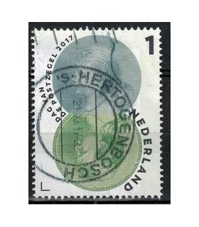 2017 Dag van de postzegel (o)