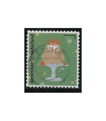 2017 Kerstzegel (o) 10.