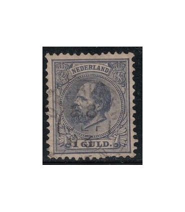 028 Koning Willem III (o) Bkeus