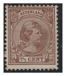 036 Prinses Wilhelmina (x) 1.