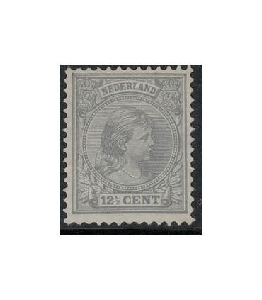 038 Prinses Wilhelmina (x) 3. lees!