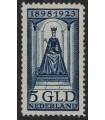 131 Jubileumzegel (xx) lees!