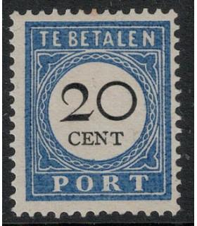 Port 25 (xx) lees!