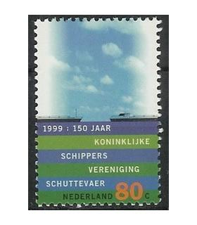 1812 Nederland Waterland (xx)