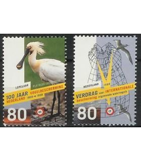 1811 - 1812 Vogels (xx)