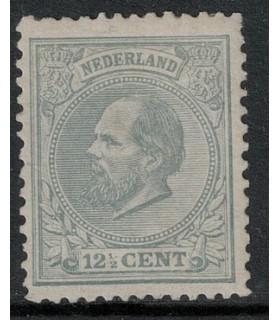 022 Koning Willem III (x) 3.