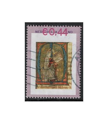 2489a-09 Hebban olla vogala (o)