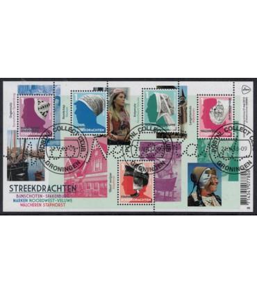 3065 Mooi Nederland Verzamelvel (o)