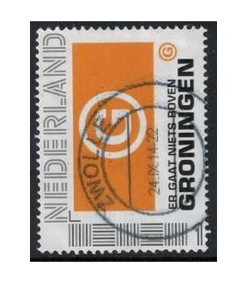Er gaat niets boven Groningen (o)