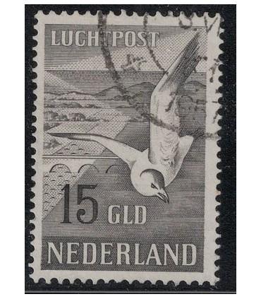 LP12 Zeemeeuw (o) 3.