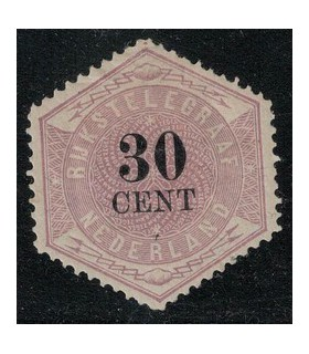 Telegramzegel 08 (x) 4.