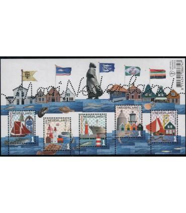 3413 Mooi Nederland Verzamelvel (xx)