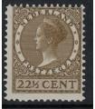 190 Koningin Wilhelmina (x)