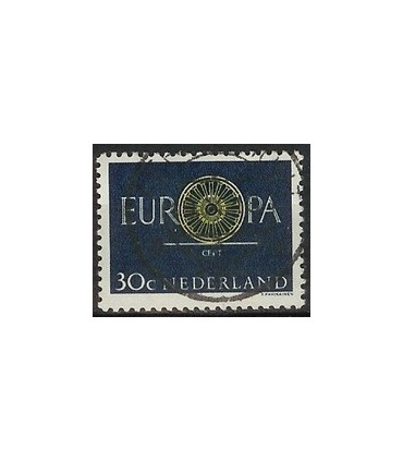 746 Europazegel (o)