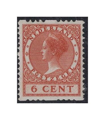 R07 Koningin Wilhelmina (x) 2.