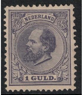 028 Koning Willem III (x)