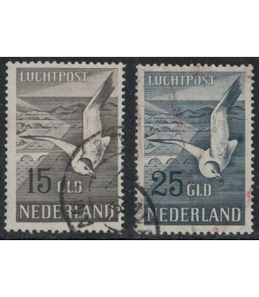 LP12 - LP13 Zeemeeuw (o) 3.
