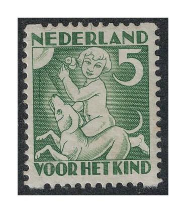 R87 Kinderzegel (xx)