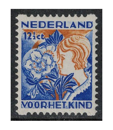 R97 Kinderzegel (xx)