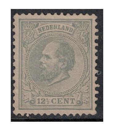 022 Koning Willem III (x) 5. lees!