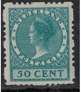 R55 Koningin Wilhelmina (xx) 2.