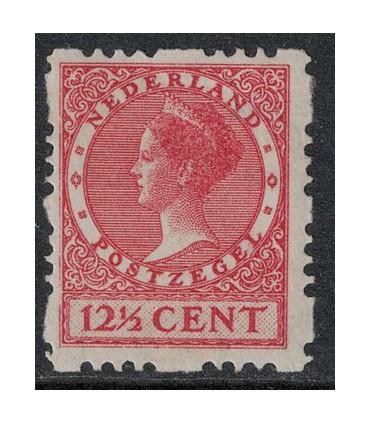 R46 Koningin Wilhelmina (x) 2.