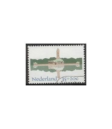 1068 Zomerzegel (o)