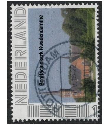 Bonifaticuskerk Kwadendamme (o)