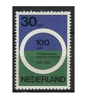 791 Herdenkingszegel (xx)