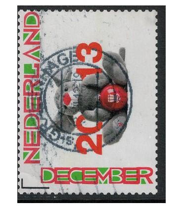 Kerstzegel 2013 (o)