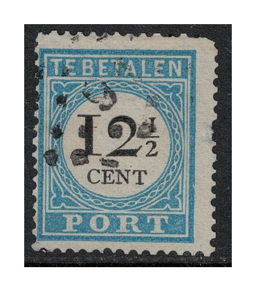 Port 08A Type II (o)