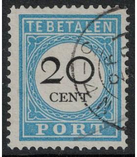 Port 10A Type II (o)