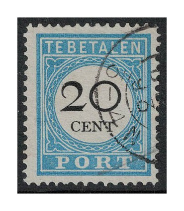 Port 10A Type II (o)
