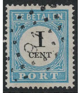 Port 03A Type III (o)