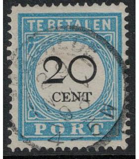 Port 10A Type III (o)