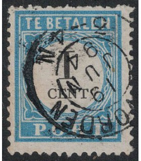 Port 03B Type I (o)